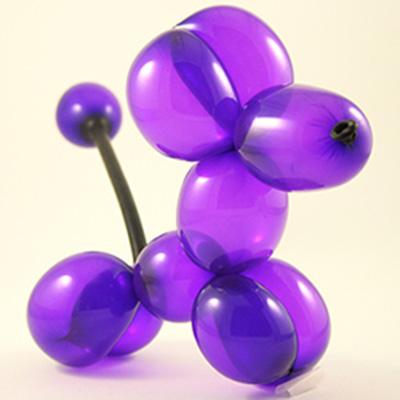 Õhupalliloomad